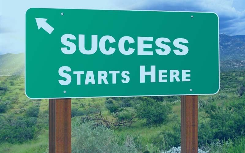 Today's Decision Determines Your Success